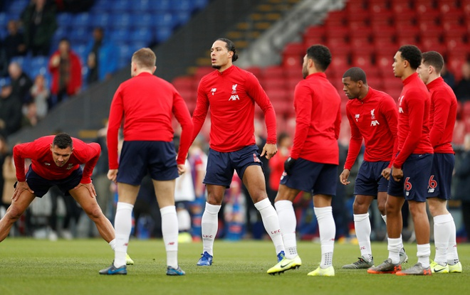 Khong Salah, Liverpool thang tran thu 12 sau 13 vong hinh anh 8