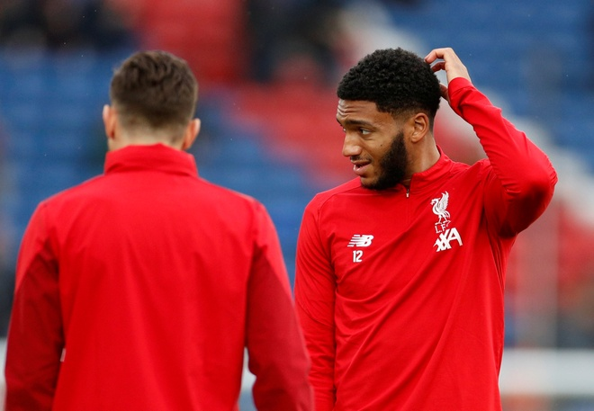 Khong Salah, Liverpool thang tran thu 12 sau 13 vong hinh anh 7