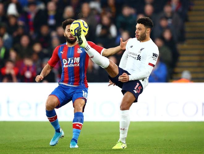 Khong Salah, Liverpool thang tran thu 12 sau 13 vong hinh anh 12