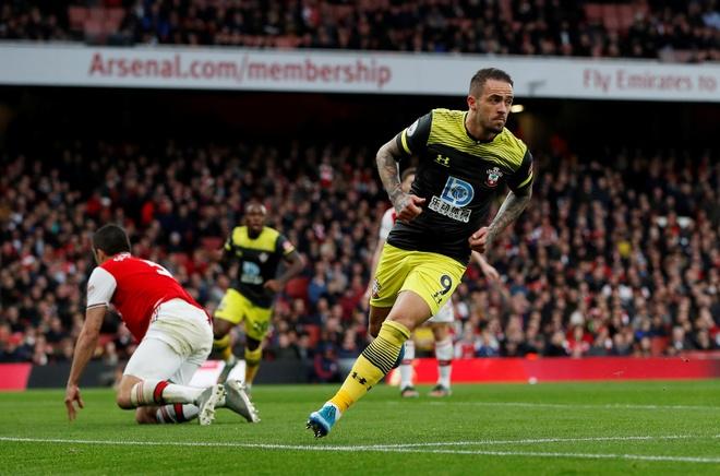 truc tiep Arsenal vs Southampton anh 5