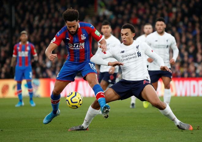 Khong Salah, Liverpool thang tran thu 12 sau 13 vong hinh anh 16