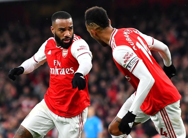 truc tiep Arsenal vs Southampton anh 7