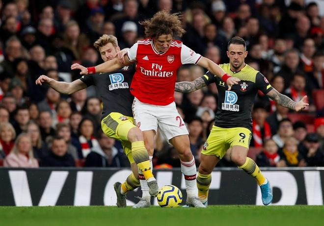 truc tiep Arsenal vs Southampton anh 8