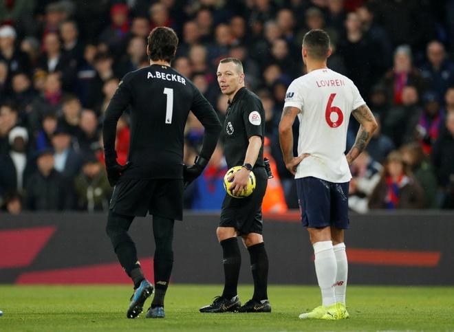 Khong Salah, Liverpool thang tran thu 12 sau 13 vong hinh anh 19