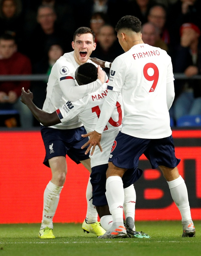 Khong Salah, Liverpool thang tran thu 12 sau 13 vong hinh anh 22