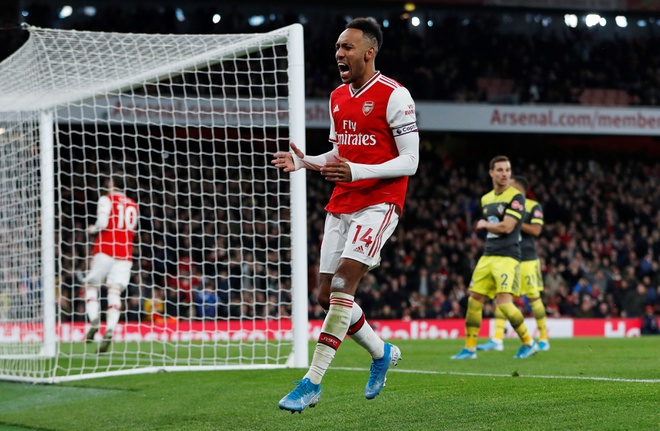 truc tiep Arsenal vs Southampton anh 10