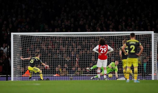 truc tiep Arsenal vs Southampton anh 12