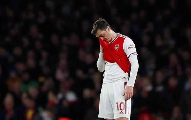 truc tiep Arsenal vs Southampton anh 14