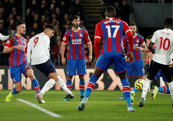 Khong Salah, Liverpool thang tran thu 12 sau 13 vong hinh anh 25
