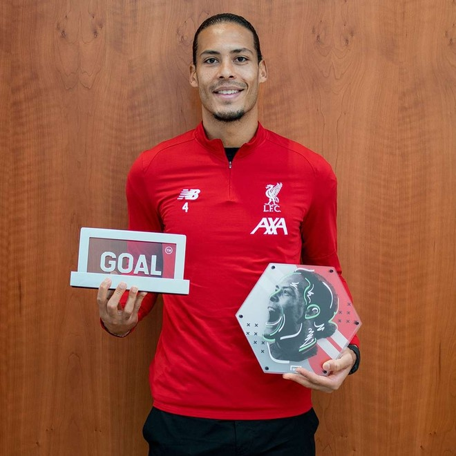 Khong Salah, Liverpool thang tran thu 12 sau 13 vong hinh anh 2