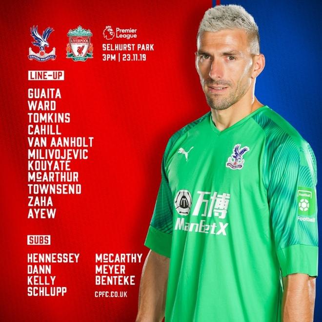 Khong Salah, Liverpool thang tran thu 12 sau 13 vong hinh anh 5