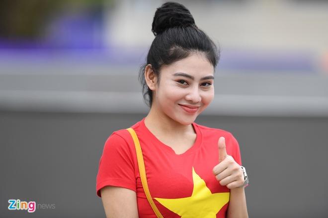 U22 Viet Nam mo man SEA Games bang tran thang 6-0 hinh anh 7