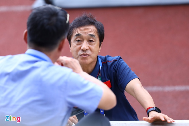 U22 Viet Nam mo man SEA Games bang tran thang 6-0 hinh anh 10