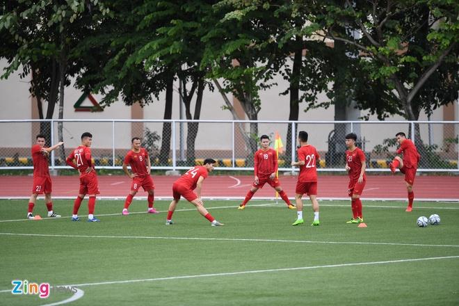 U22 Viet Nam mo man SEA Games bang tran thang 6-0 hinh anh 11