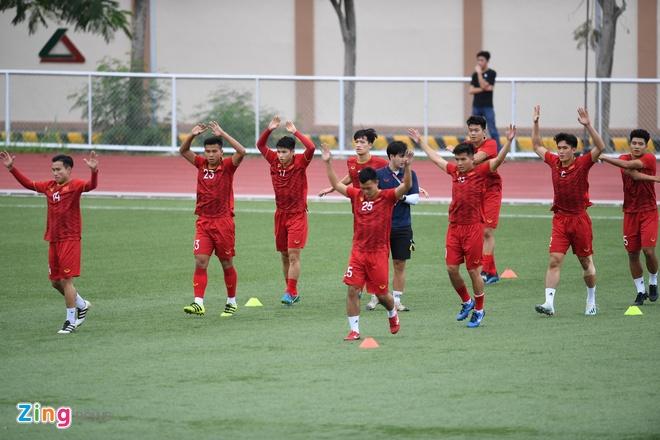 U22 Viet Nam mo man SEA Games bang tran thang 6-0 hinh anh 12
