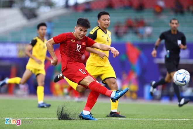 U22 Viet Nam mo man SEA Games bang tran thang 6-0 hinh anh 20