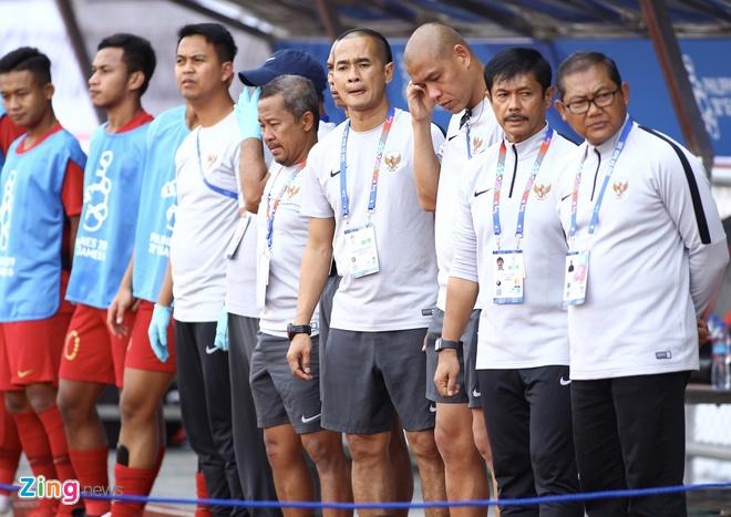 truc tiep U22 THai Lan vs Indonesia anh 16