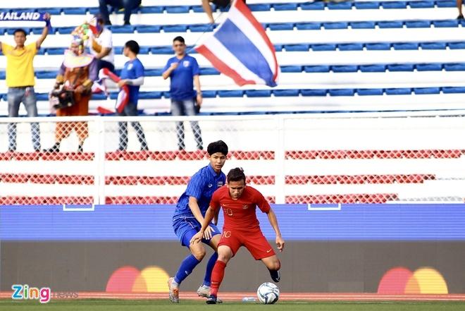truc tiep U22 THai Lan vs Indonesia anh 19