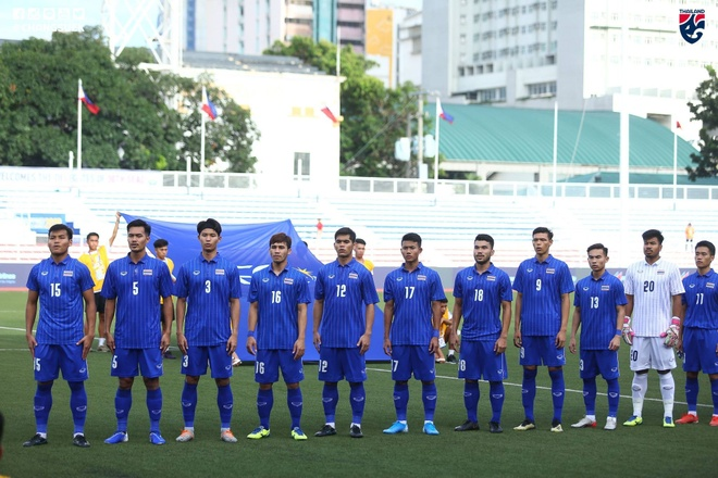 truc tiep U22 THai Lan vs Indonesia anh 17