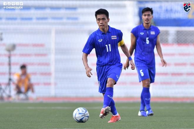 truc tiep U22 THai Lan vs Indonesia anh 23