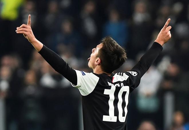 truc tiep Juventus vs Atletico Madrid anh 11