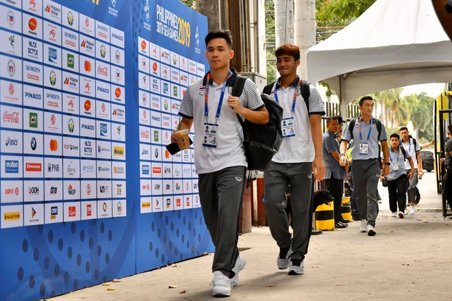 truc tiep U22 Thai Lan vs Brunei anh 8