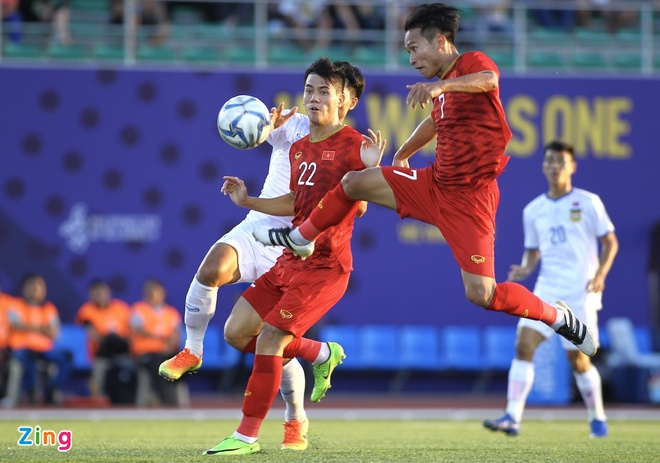 SEA Games 30 anh 31