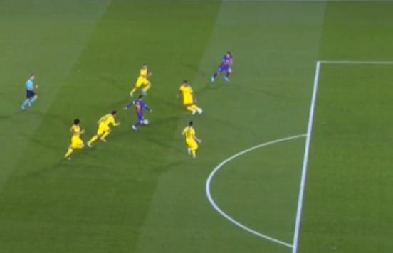 Barca vs Dortmund anh 8
