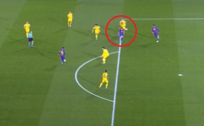 Barca vs Dortmund anh 11
