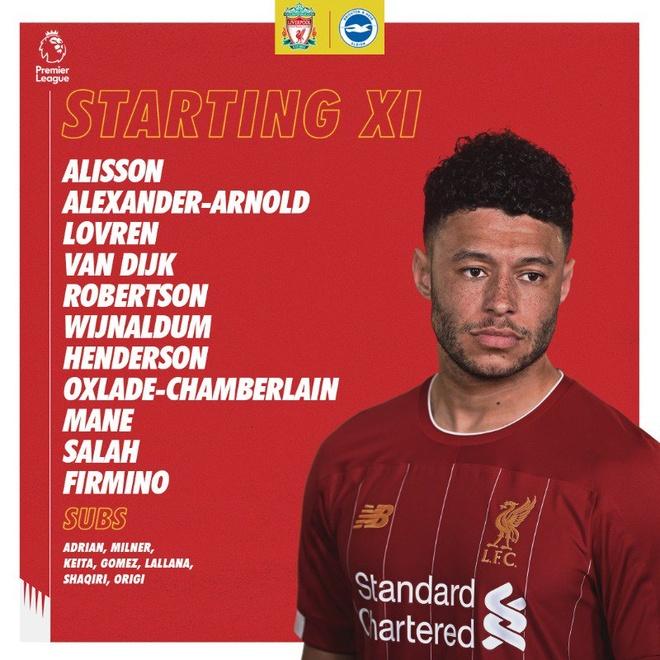 truc tiep Liverpool vs Brighton anh 4
