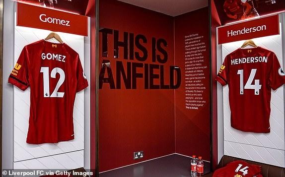 truc tiep Liverpool vs Brighton anh 9