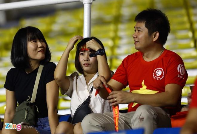 truc tiep U22 Viet Nam vs Indonesia anh 11