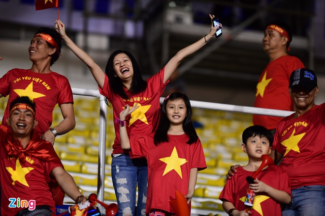 truc tiep U22 Viet Nam vs Indonesia anh 12