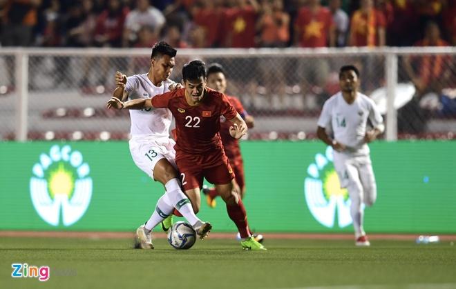 truc tiep U22 Viet Nam vs Indonesia anh 36