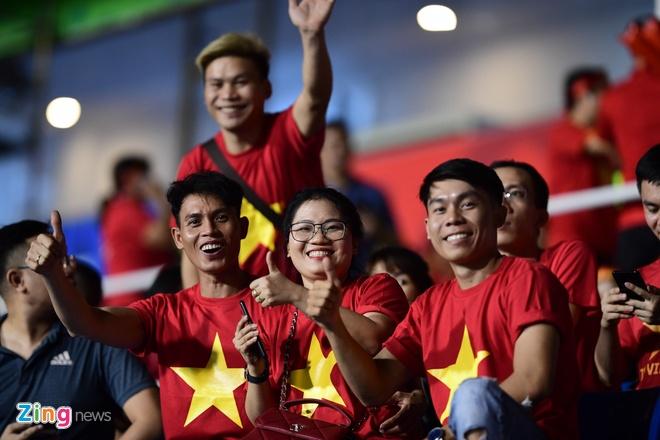 truc tiep U22 Viet Nam vs Indonesia anh 14