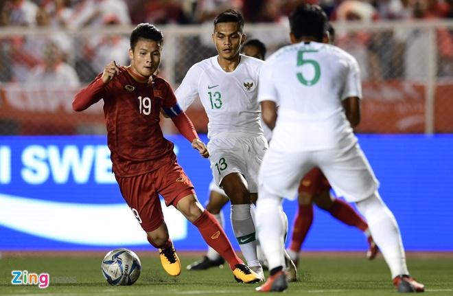 truc tiep U22 Viet Nam vs Indonesia anh 37
