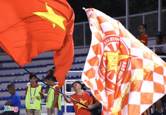 truc tiep U22 Viet Nam vs Indonesia anh 15