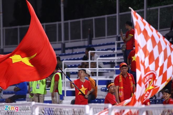 truc tiep U22 Viet Nam vs Indonesia anh 16