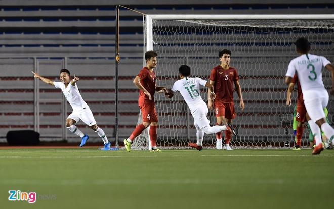 truc tiep U22 Viet Nam vs Indonesia anh 39