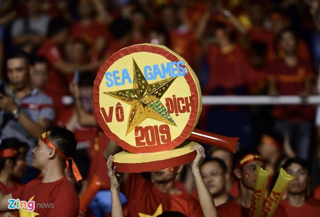 truc tiep U22 Viet Nam vs Indonesia anh 17