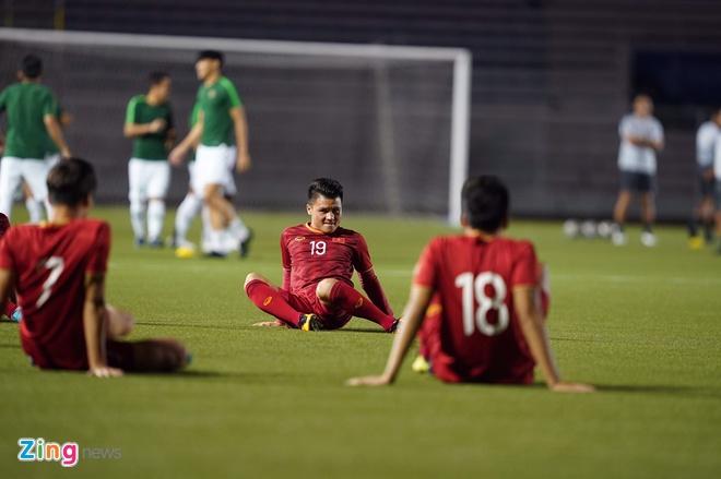 truc tiep U22 Viet Nam vs Indonesia anh 23