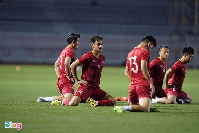 truc tiep U22 Viet Nam vs Indonesia anh 25