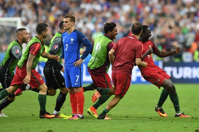 Tuyen Bo Dao Nha chung bang voi Duc, Phap tai Euro 2020 hinh anh 19