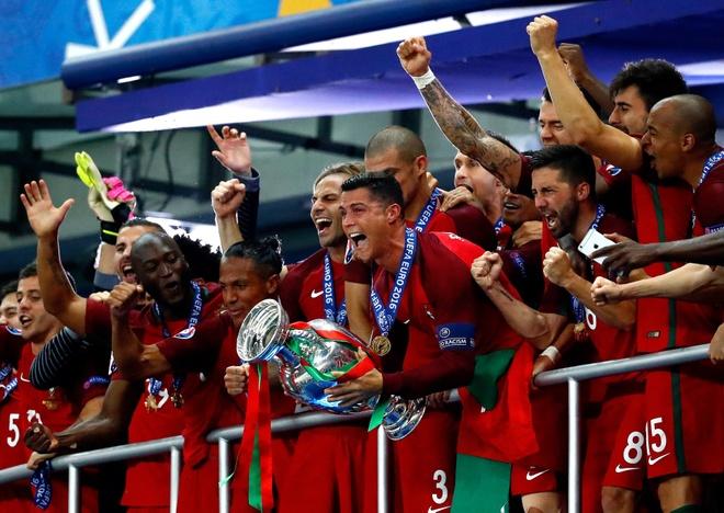 Tuyen Bo Dao Nha chung bang voi Duc, Phap tai Euro 2020 hinh anh 20