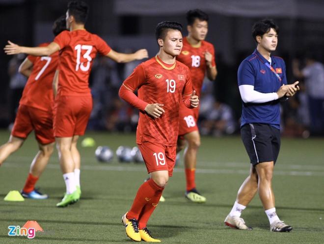 truc tiep U22 Viet Nam vs Indonesia anh 28