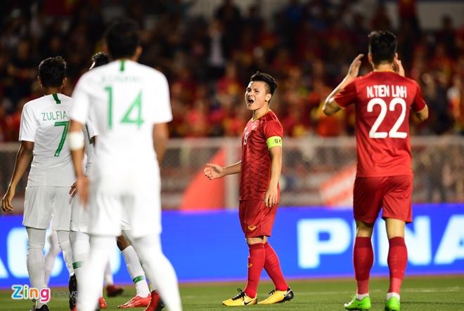 truc tiep U22 Viet Nam vs Indonesia anh 51