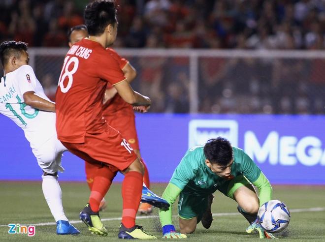 truc tiep U22 Viet Nam vs Indonesia anh 57