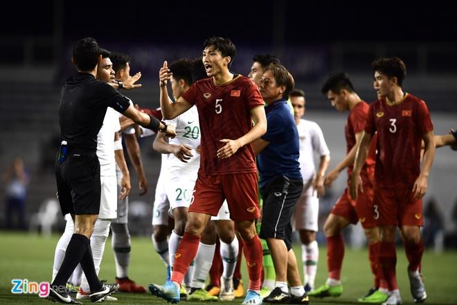 truc tiep U22 Viet Nam vs Indonesia anh 60