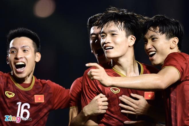 truc tiep U22 Viet Nam vs Indonesia anh 67