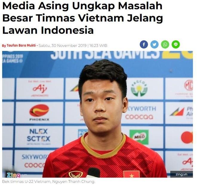 truc tiep U22 Viet Nam vs Indonesia anh 6